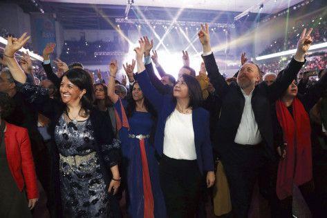 procès signataires pétition istanbul