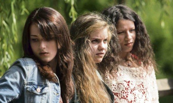Un film du côté des jeunes filles