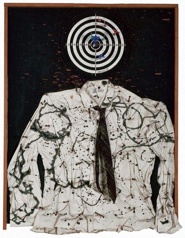 Niki de Saint Phalle, grande artiste et sacrée nana