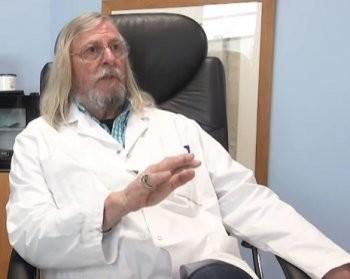 Pourquoi personne n'écoute l'expert mondial des virus