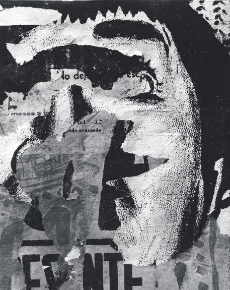 Les vies artistiques multiples de l'Américain Aaron Siskind