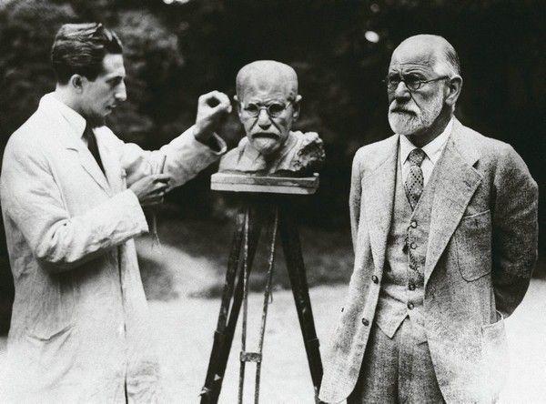 Le Sigmund Freud sans complexe d'Élisabeth Roudinesco