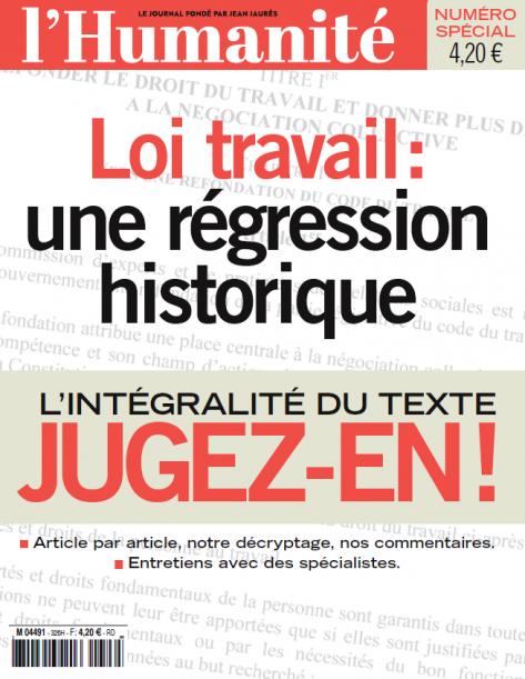 Le Texte Integral De La Loi Travail Centerblog