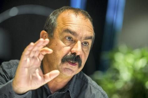 P.Martinez : M. le premier ministre, votre texte est illégal
